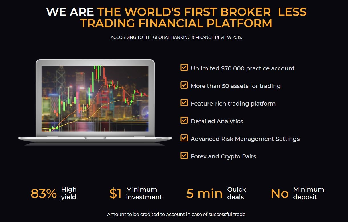 Smi binary options