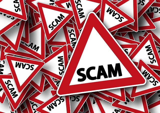 Warning Signs Of Binary Options Scammers