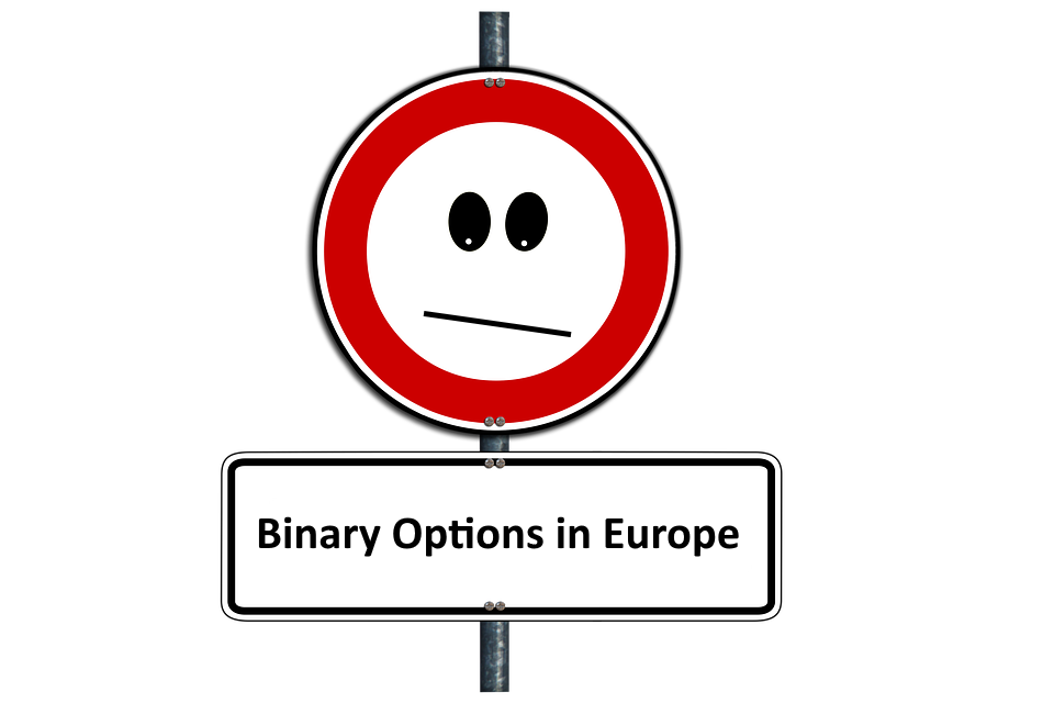 Binary options ban in Europe: 3 months extension from 2 January 2019
