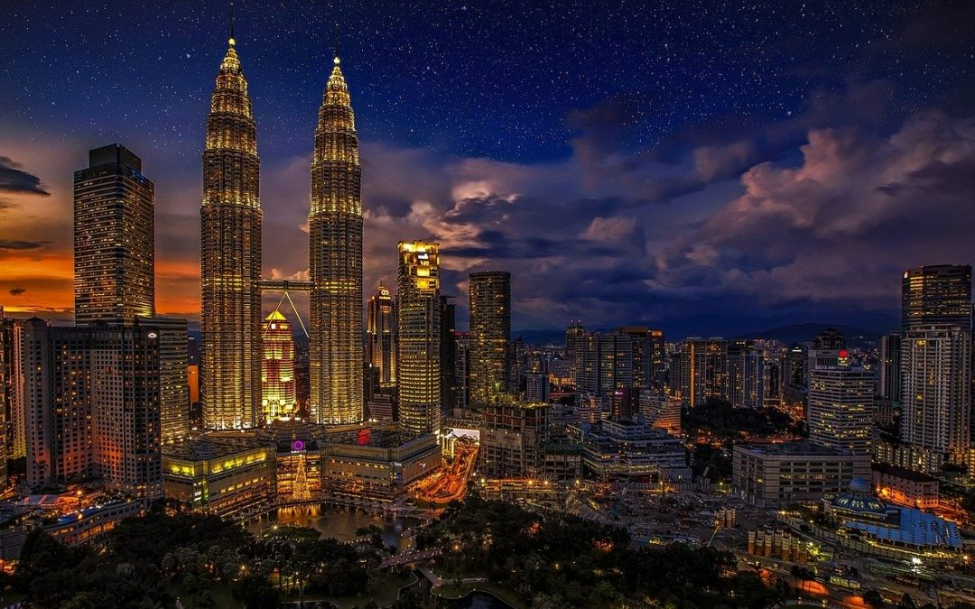 Malaysia cracks down on binary options scammers
